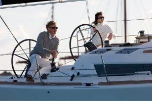 UK Yacht Charter - Port of the Week: Lymington