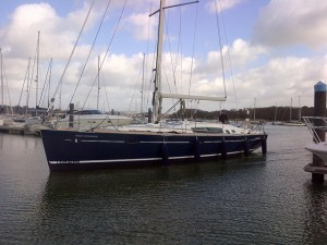 Corporate Sailing & Hospitality at Sea