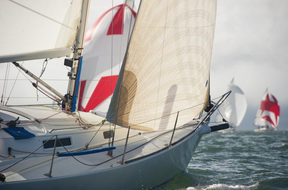 UK Yacht Charter