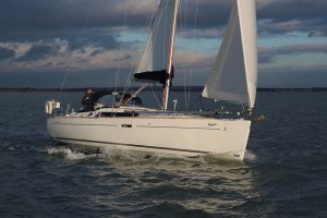 Yachting in the News