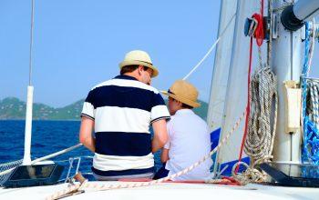 UK Yacht Charte