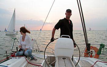Cowes Classics Week: UK Yacht Charter