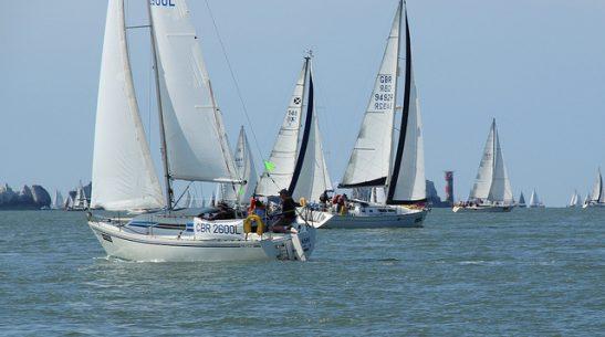 RYA Competent Crew Course Southampton