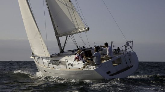 RYA Yachtmaster Coastal Skipper Pre Exam Requirements