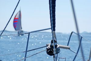 Sailing Courses UK - A complete summary & guide to all RYA Practical Sailing Courses.