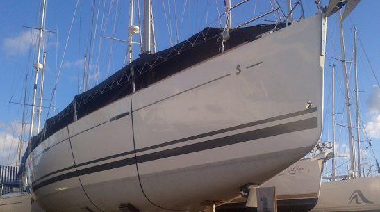 Yacht Winterisation