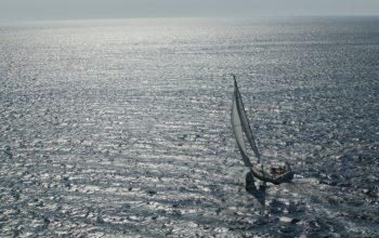 Solent Yacht Charter in December