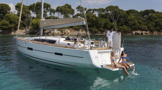 RYA Sailing Schools