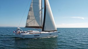 Get your yacht Sailing Fit