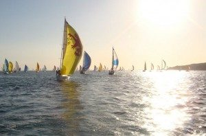8 Things you might not know about Cowes Week!