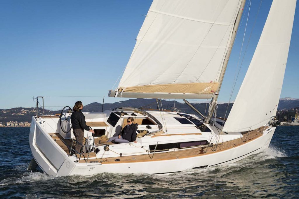 Dufour 310 For Sale