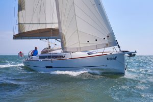 RYA Sail Training