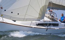 Dufour 360 – New Stock