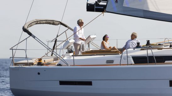 Experience Required to Charter a Yacht