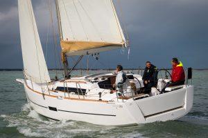 Day Skipper Course