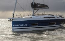 New Dufour 470 For Sale