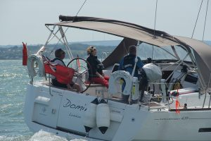 Yacht Maintenance, Projects and Upgrades