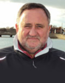 Clive Vaughan