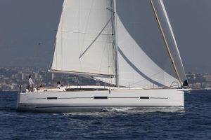 New  Dufour 460