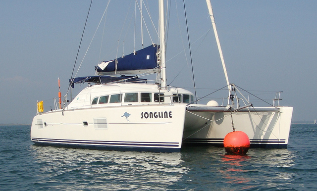 Update the existing equipment on your yacht, we supply and fit a range of yacht equipment