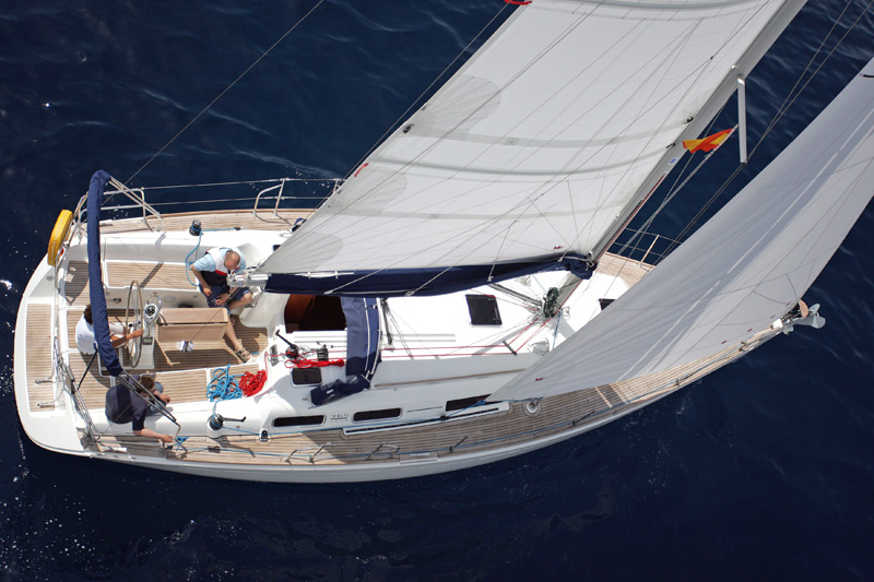 Competent Crew Course – What is involved & What to expect