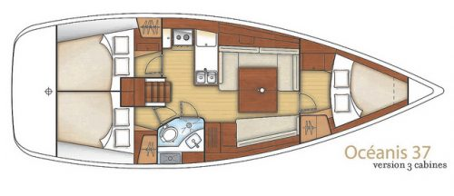 Sailing Course Accommodation – Options
