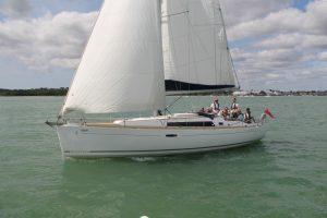 RYA Sailing Courses