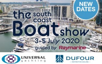 south coast boat show