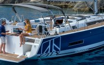 Dufour 530 – New Stock