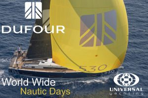 dufour yachts open days