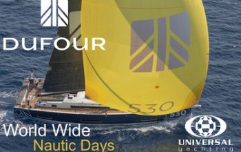 Dufour Nautic Days