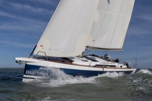 New Stock - Dufour 470