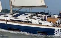 Dufour 470  – New Stock