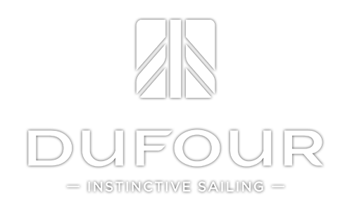 Dufour Instincive Sailing