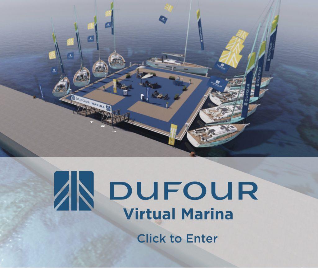 Dufour Virtual Marina